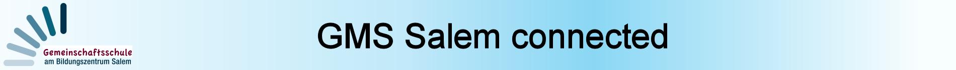 GMS Salem connected